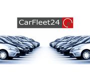 Kundenservice CarFleet24