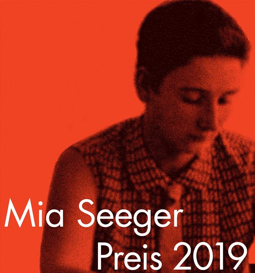 mia seeger verleihung 2019