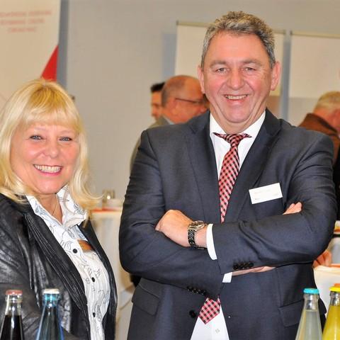 Get-together, 11.Fachkonferenz, Handelsverband