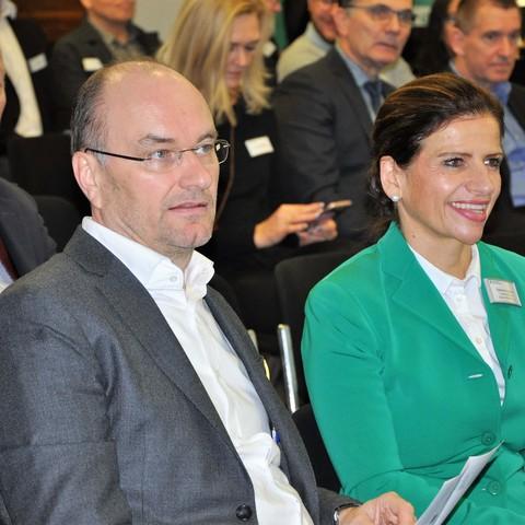 Hagmann, Hütter, 11.Fachkonferenz, Handelsverband
