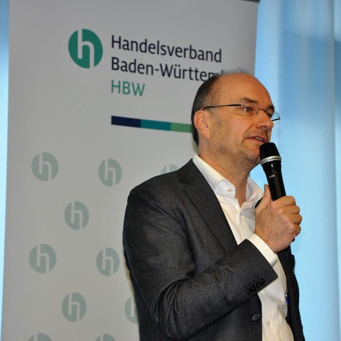 Hütter, 11.Fachkonferenz, Handelsverband