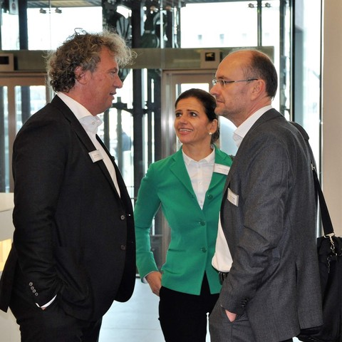 Get-together, 11.Fachkonferenz, Handelsverband