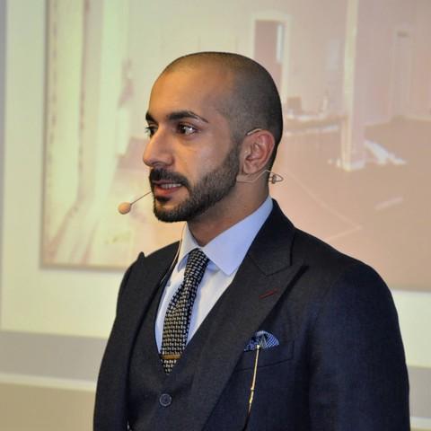 Vortrag, Vortragender, 11.Fachkonferenz, Handelsverband