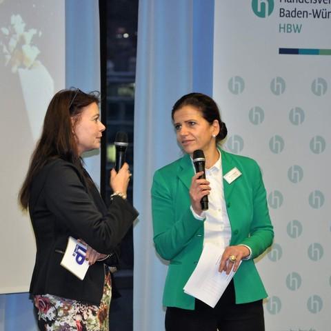 Vortragende, Hagmann, 11.Fachkonferenz, Handelsverband