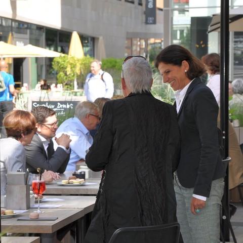 Restaurant, Hagmann, Jahresmeeting, 2018