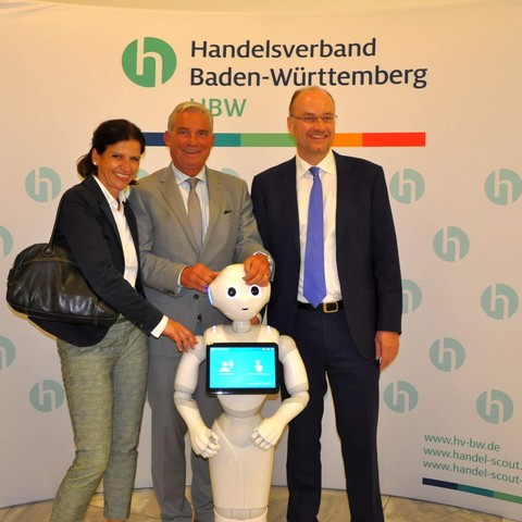 Handelsverband, Pepper, Jahresmeeting, 2018