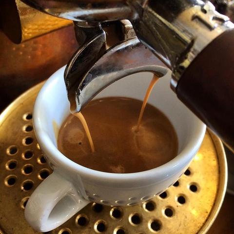 kaffee elektra maschine