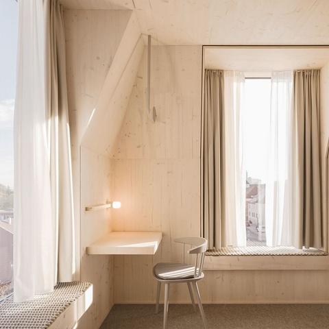 Hotel Bergamo