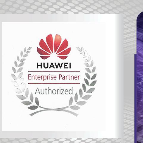 Huawei CSP Partner