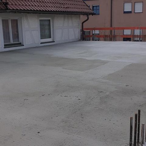 betonboden