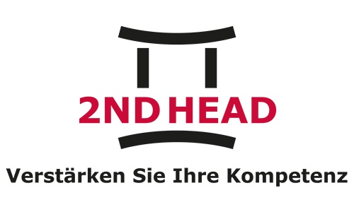2nd Head Logo
