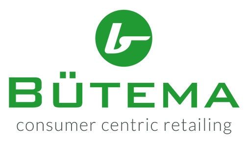 Bütema AG Logo
