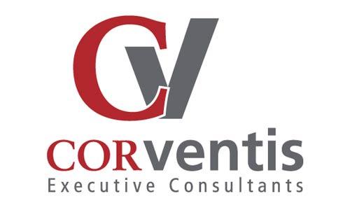 CORVENTIS GmbH Logo