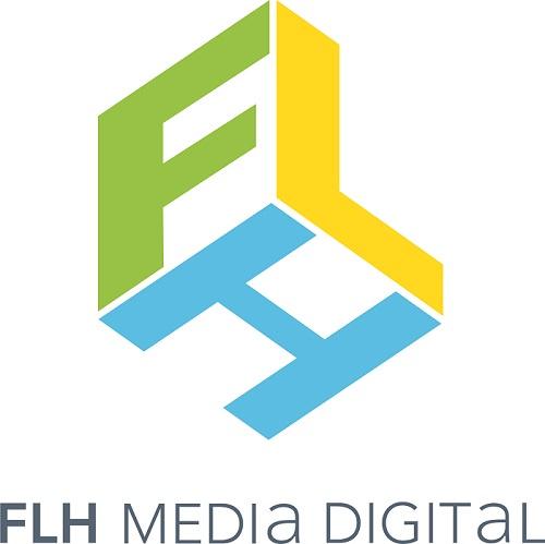 FLH GmbH Logo