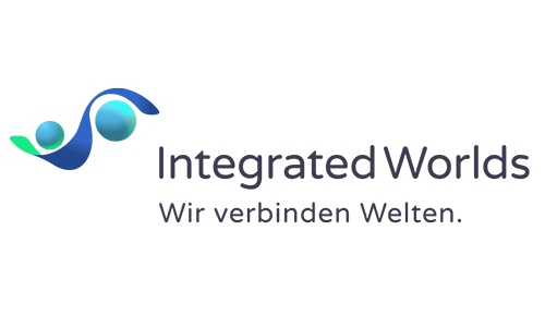 Integrated Worlds GmbH Logo