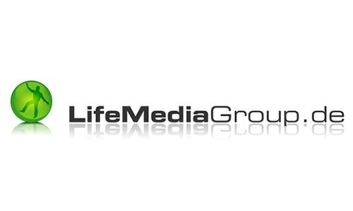 LIFE Media GmbH Logo