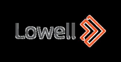 Lowell Group Logo
