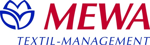 MEWA Textil-Service Logo