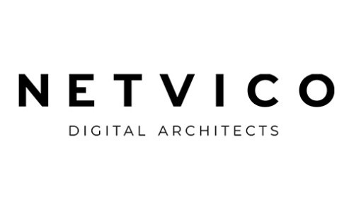 NETVICO Logo