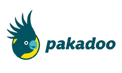 pakadoo GmbH Logo