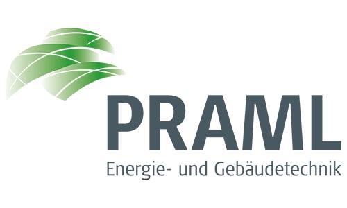 Praml Logo