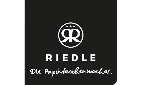 Bags by Riedle Logo