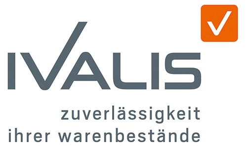 Ivalis Deutschland GmbH Logo