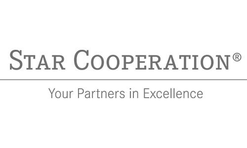 Star Cooperation Logo