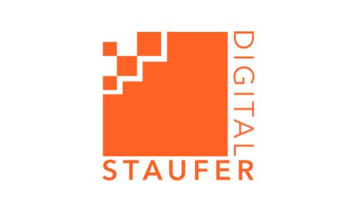 Stauferdigital  Logo