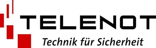 TELENOT ELECTRONIC GMBH Logo