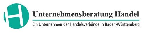 UBH - Unternehmensberatung Handel Logo