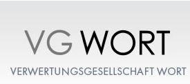 VG-Wort Logo