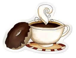 Kaffee, Tasse, Aktion