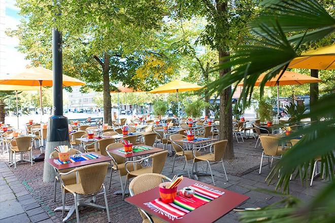 Mockup, Dine and Drink, Gutscheinshop