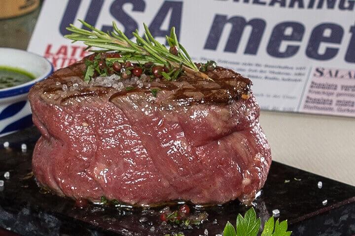 Alcapone Steak