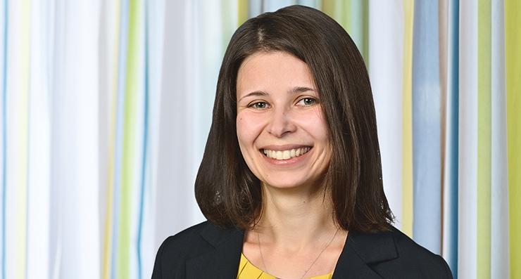 Claudia Pfeil
