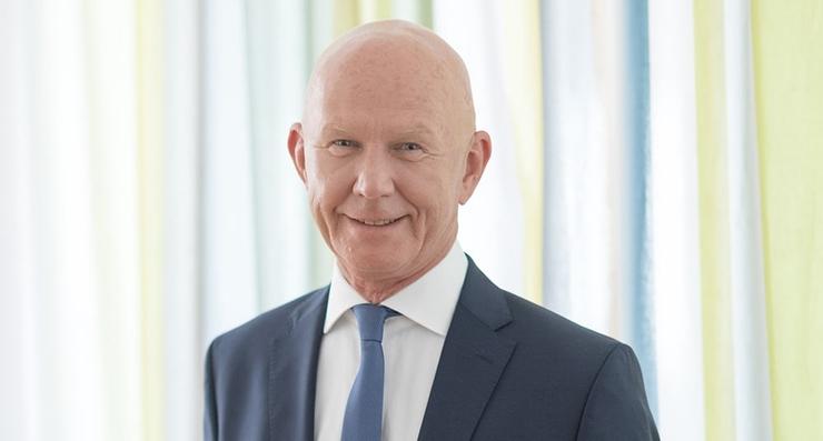 Ewald Gehrmann