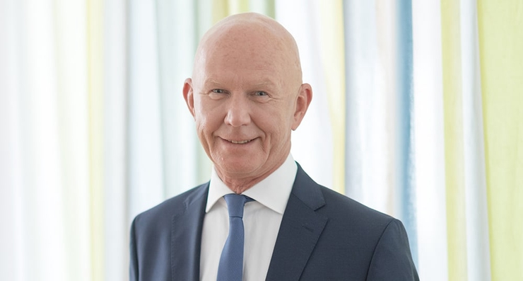 Ewald Gehrmann, Personalberater IT