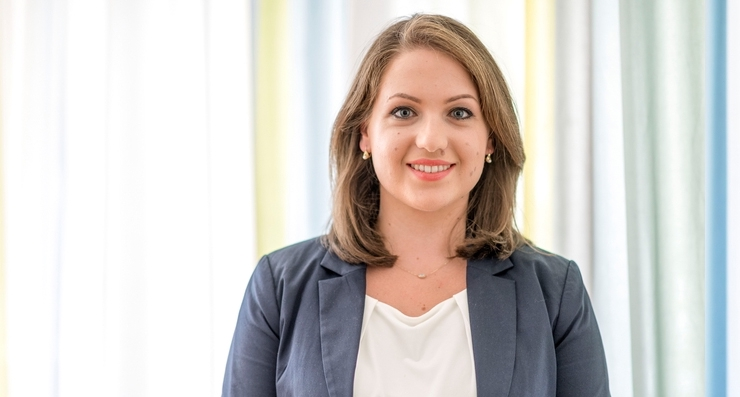 Katharina Rigatos