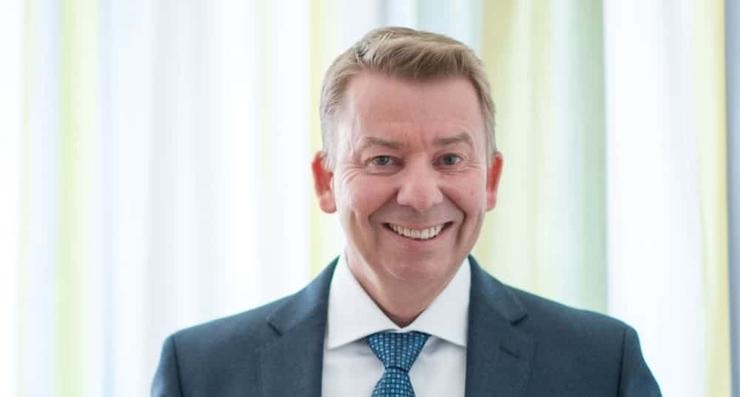 Markus Wagener, IT-Personalberatung