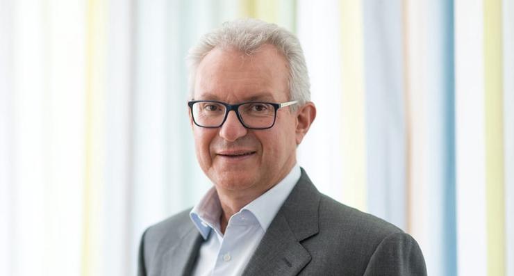 Michael Scheib