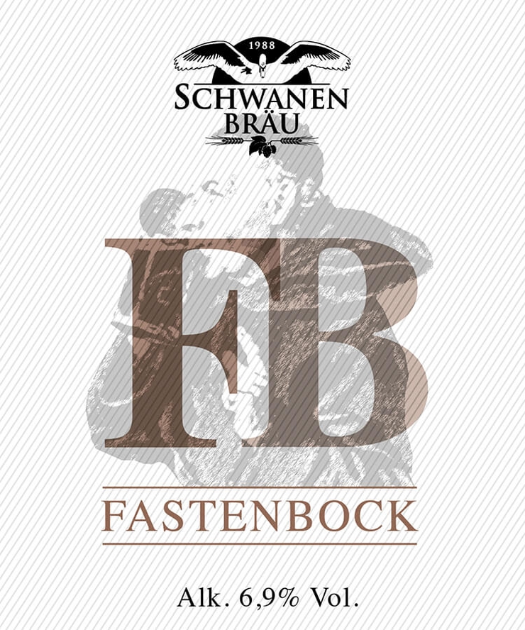 Fastenbock
