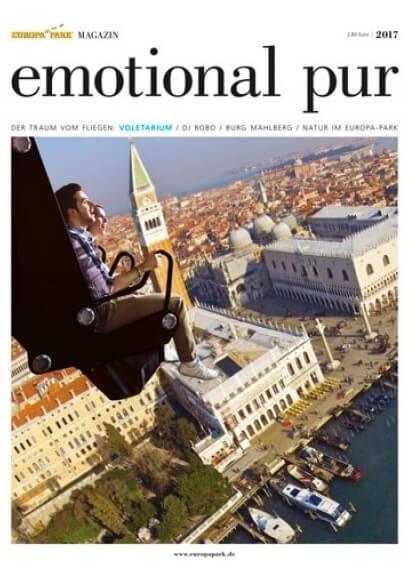"Magazin ""emotional pur"""