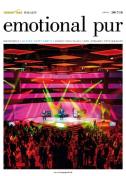 "Magazin ""emotional pur"""