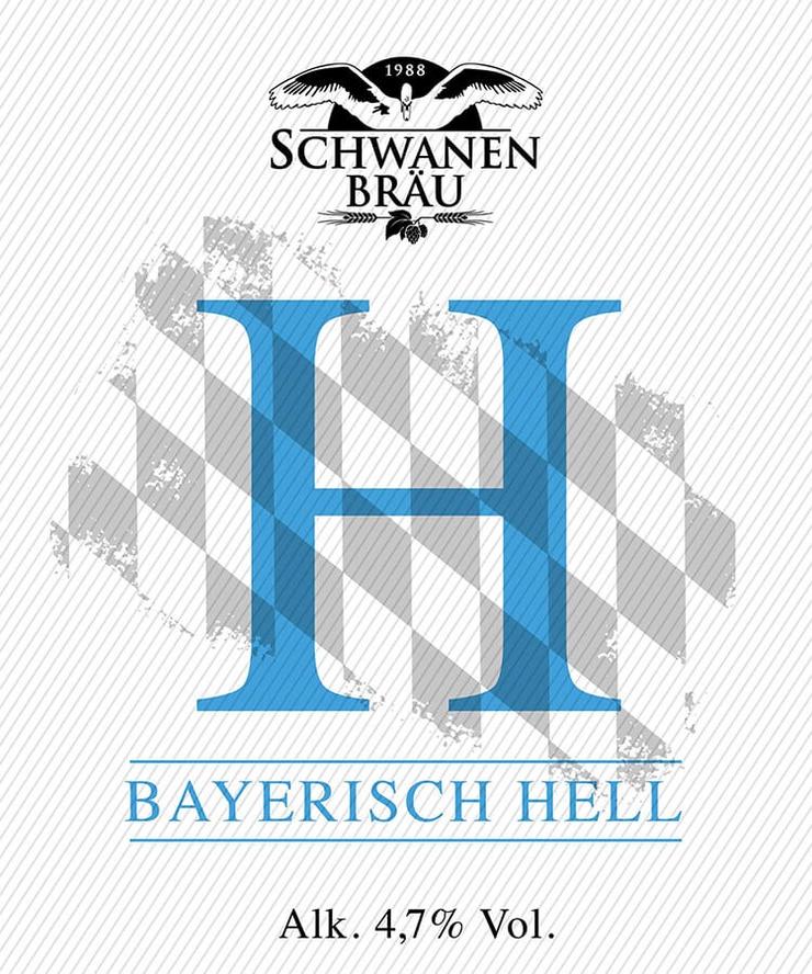 Bayerisch Hell