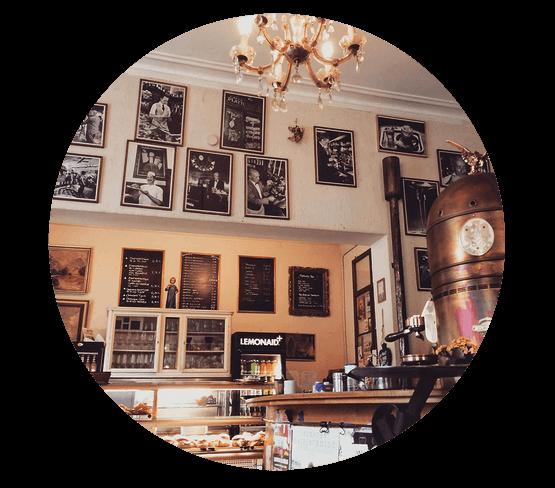 cafe herbertz innen impressionen