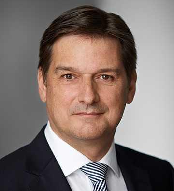 Frank Dobritz ECS Services