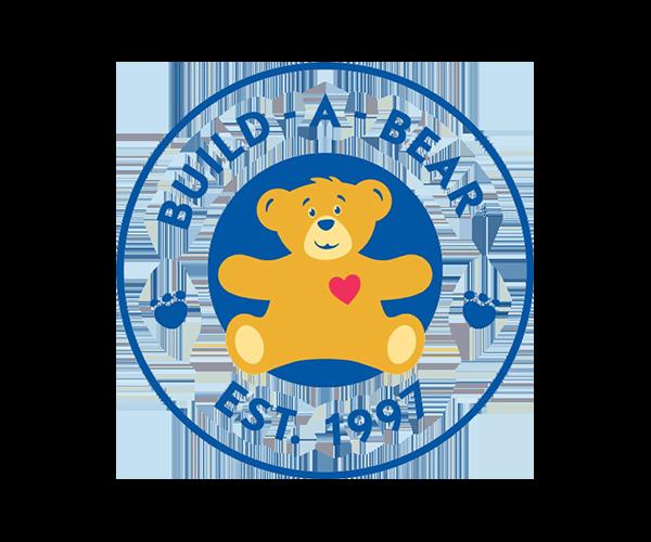 Logo Build a Bear