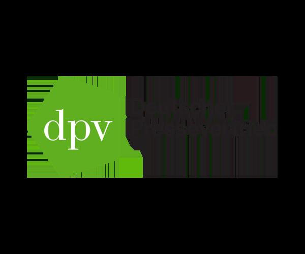 Logo Deutscher Pressevertrieb
