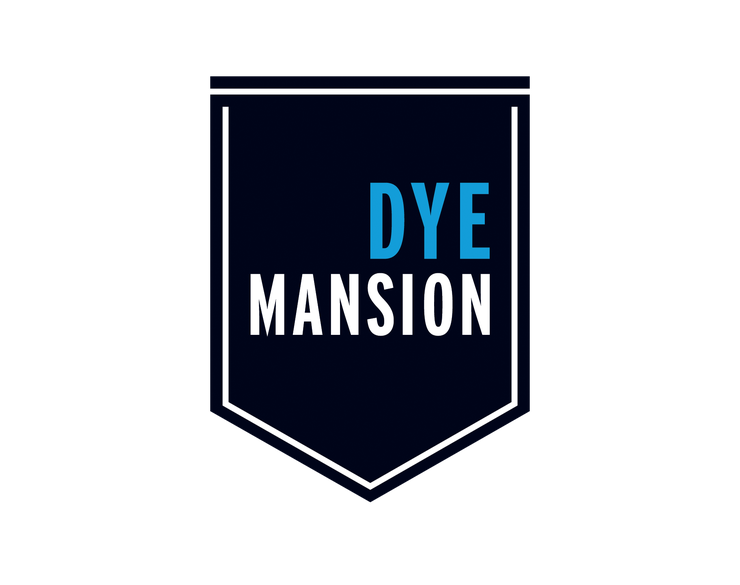 Logo DyeMansion